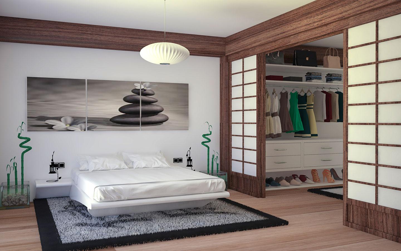 Dormitorio Zen ~ GAMA ZEN NEYLA DESIGNS